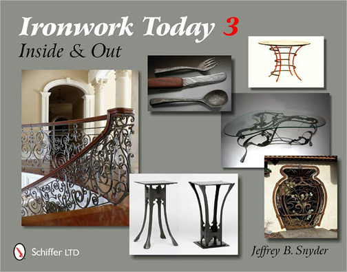 Ironwork Today 3 cover