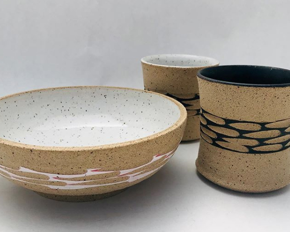 Judith 3 dishes